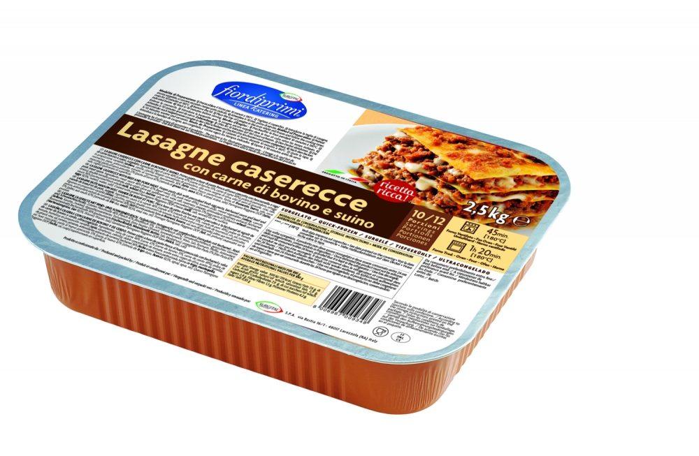 Lasagne Caserecce